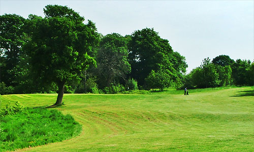 Belmont Lodge Golf Club